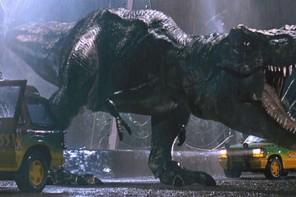 La Folie Jurassic Park – Que faire aux US si vous aimez les dinosaures ?