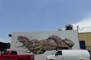 Street Art & Poésie Urbaine