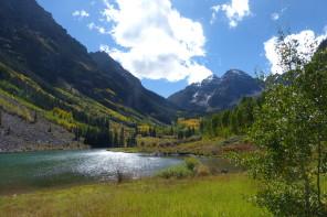 Mon gros coup de cœur pour Aspen