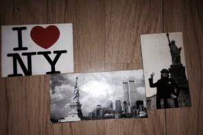 Séquence nostalgie – Mes premiers meilleurs souvenirs d'ado à New York